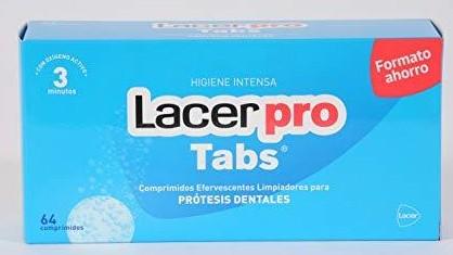 LACER PROTABS PASTILLAS LIMPIADORAS [0]