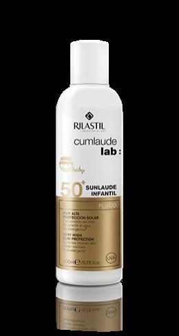 RILASTIL SUNLAUDE SPF50+ INFANTIL 200ml