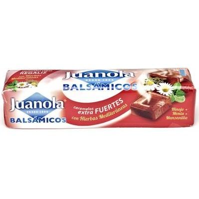 JUANOLA CARAMELOS BALSÁMICOS 30GR [3]