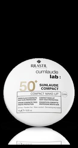 RILASTIL SUNLAUDE SPF50+ COMPACTO 10g