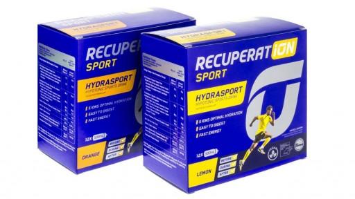 RECUPERAT-ION HYDRASPORT 12 SOBRES [0]