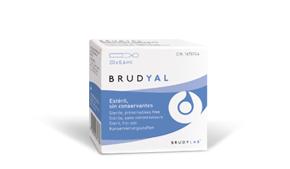 BRUDYAL 20X0.4 ML MONODOSIS