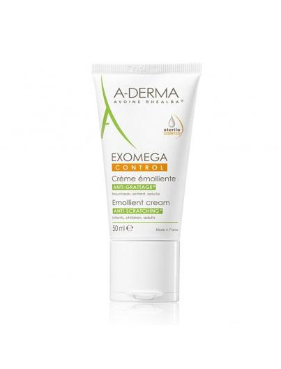 A-DERMA EXOMEGA CONTROL CREMA EMOLIENTE (D.E.F.I.)