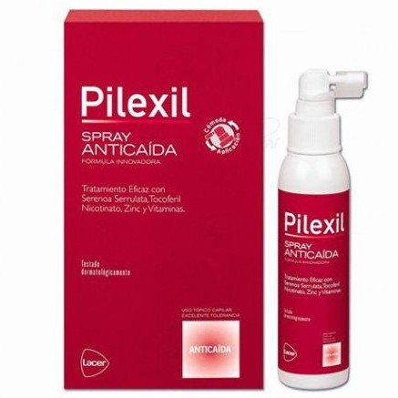 PILEXIL ANTICAIDA SPRAY FORTE 120ml