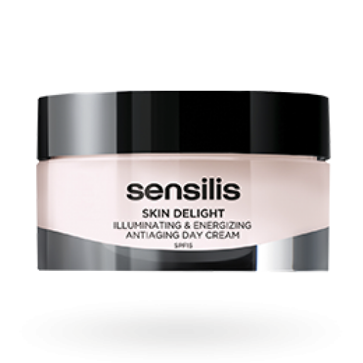 SENSILIS SKIN DELlGHT CREMA ANTIAGING DE DlA 50ml