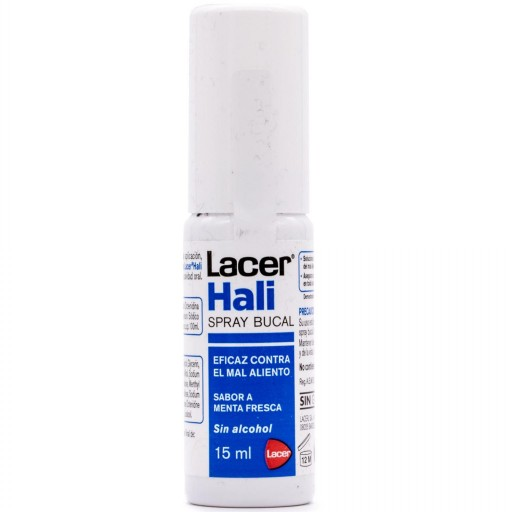 LACER HALI SPRAY 15ml