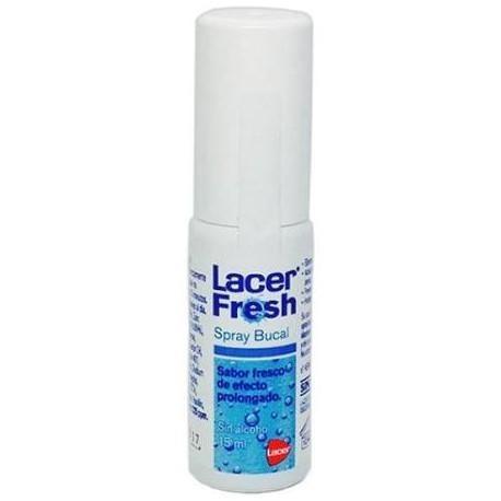 LACERFRESH SPRAY 15ml