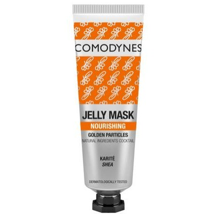 COMODYNES JELLY MASK NOURISHING ACTION 30ml