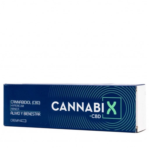 CANNABIX 60 ML