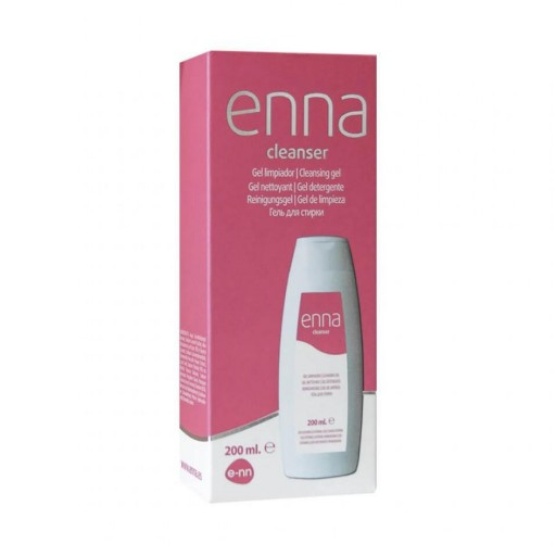 ENNA GEL CLEANSER 200 ML