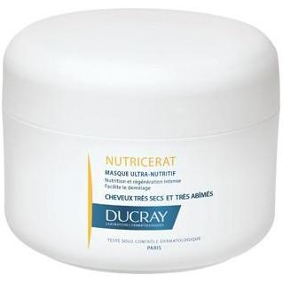 DUCRAY NUTRICERAT MASCARILLA 150 ML