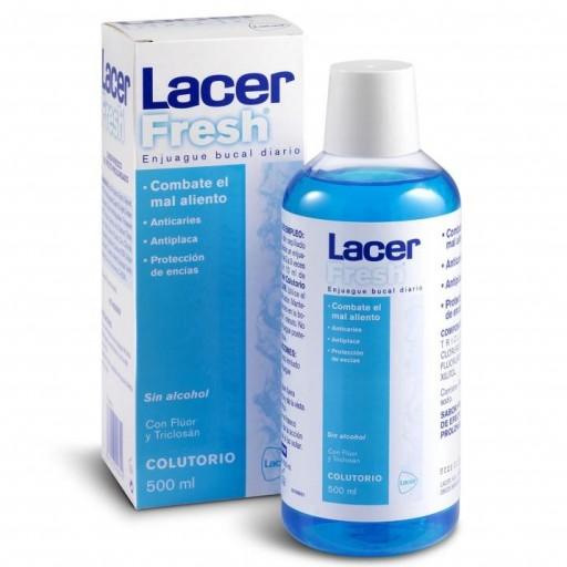 LACERFRESH COLUTORIO 500ml