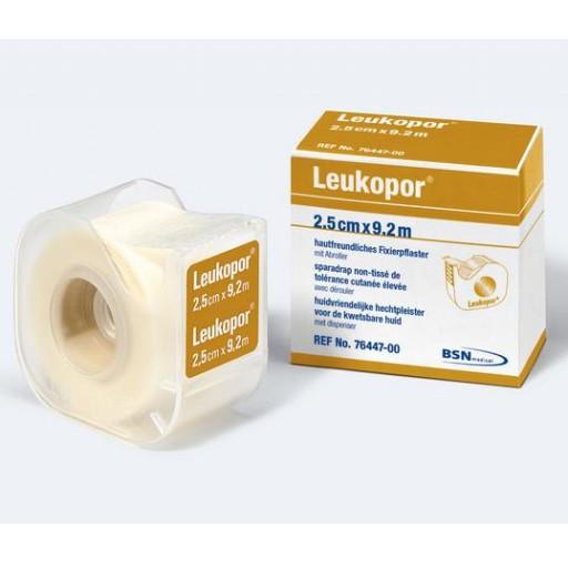ESPARADRAPO LEUKOPOR
