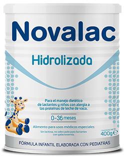 Novalac Hidrolizada 400gr