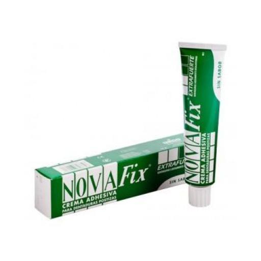 NOVAFIX EXTRA FUERTE 75 G
