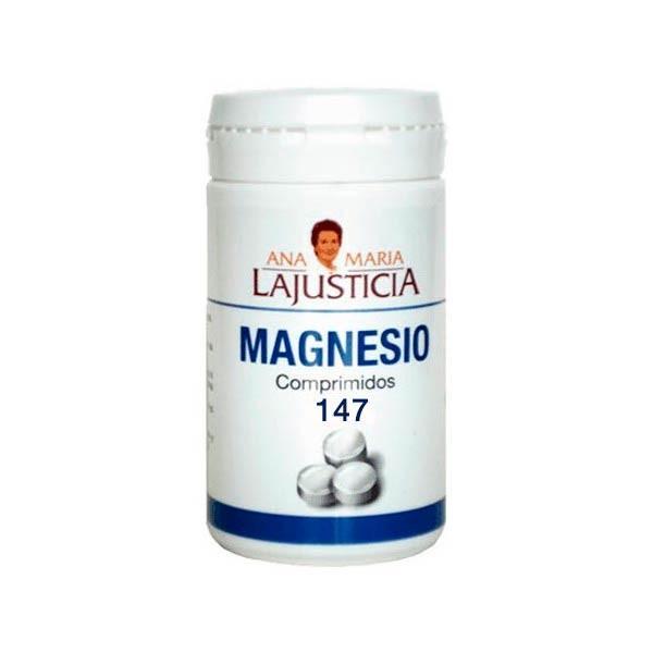 ANA MARIA LJUSTICIA MAGNESIO 147 COMPRIMIDOS