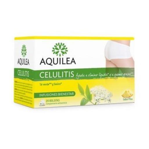 AQUILEA CELULITIS 20 SOBRES