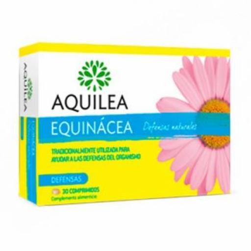 AQUILEA EQUINACEA 30 COMPRIMIDOS [0]