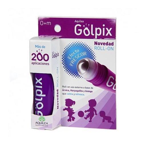 AQUILEA GOLPIX ROLL ON 15 ML [0]