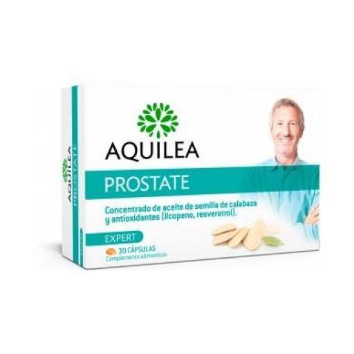 AQUILEA PROSTATE 30 CAPSULAS