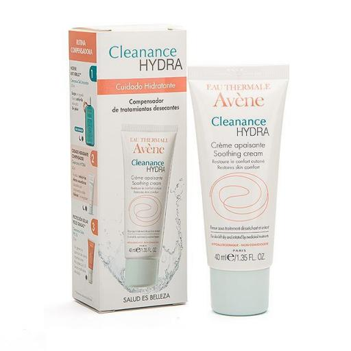 AVENE CLEANANCE HYDRA CREMA 40 ML