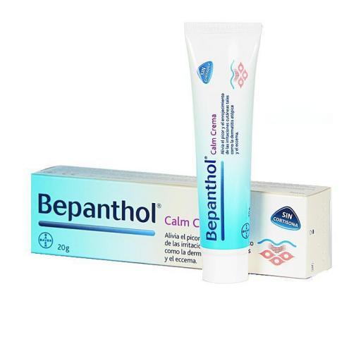 BEPANTHOL CALM CREMA 20 GR