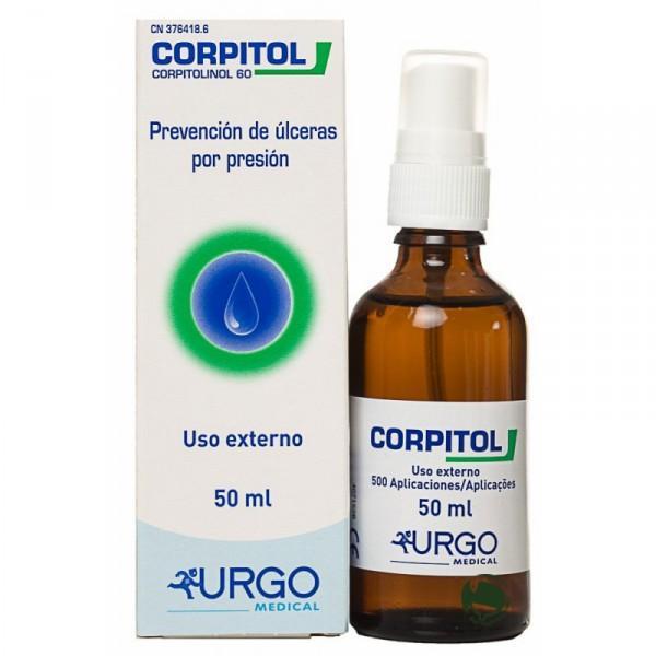 CORPITOL GOTAS 50 ML