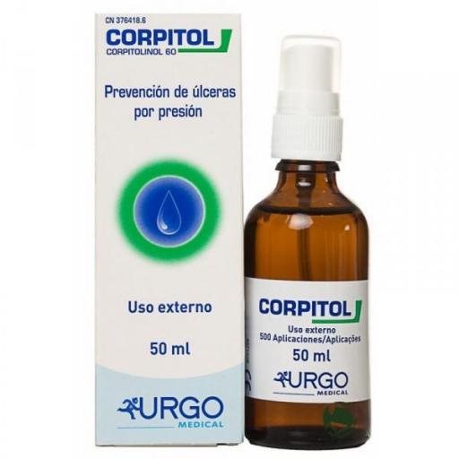 CORPITOL GOTAS 50 ML [0]