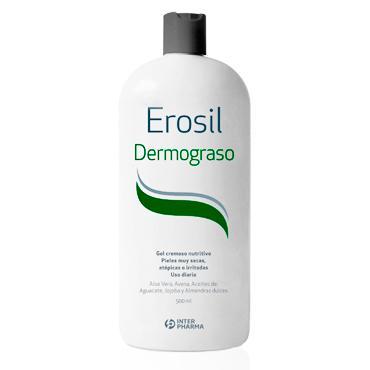EROSIL DERMOGRASO 500 ML