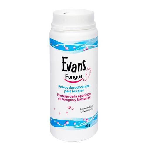EVANS FUNGUS 75 GR