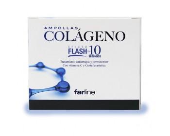 FARLINE COLAGENO  2 ML 11 AMPOLLAS
