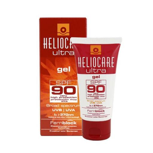 HELIOCARE ULTRA spfF90+ gel 50ml