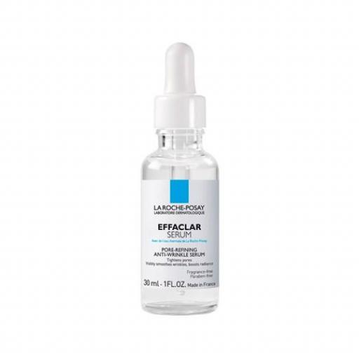 EFFACLAR SERUM Triple accion 30ml