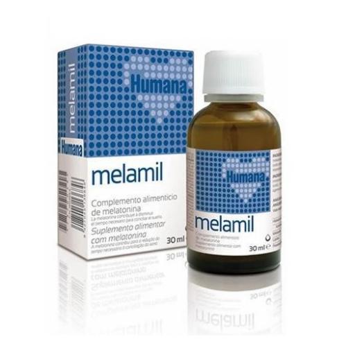 MELAMIL 30 ML [0]
