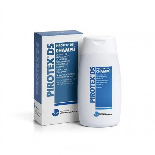 PIROTEX DS LOCION 200 ML