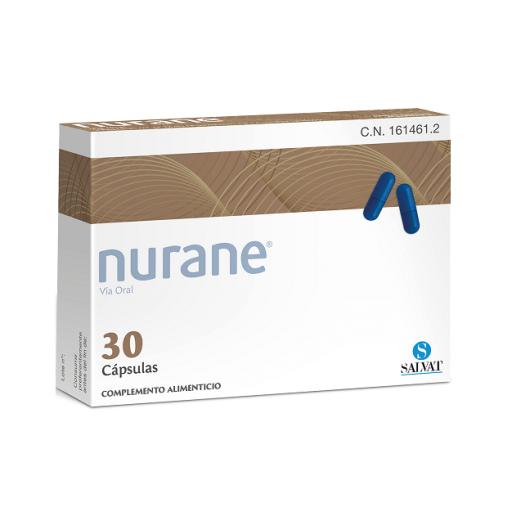 NURANE 30 CAPSULAS