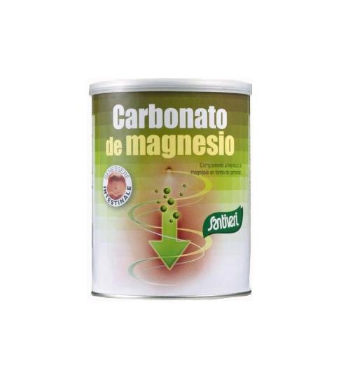 CARBONATO DE MAGNESIO  POLVO 110 GR