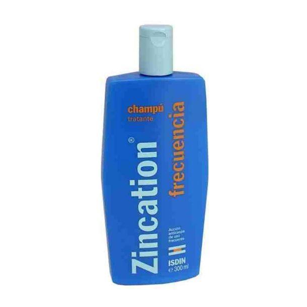 ZINCATION CHAMPU USO FRECUENTE 300 ML