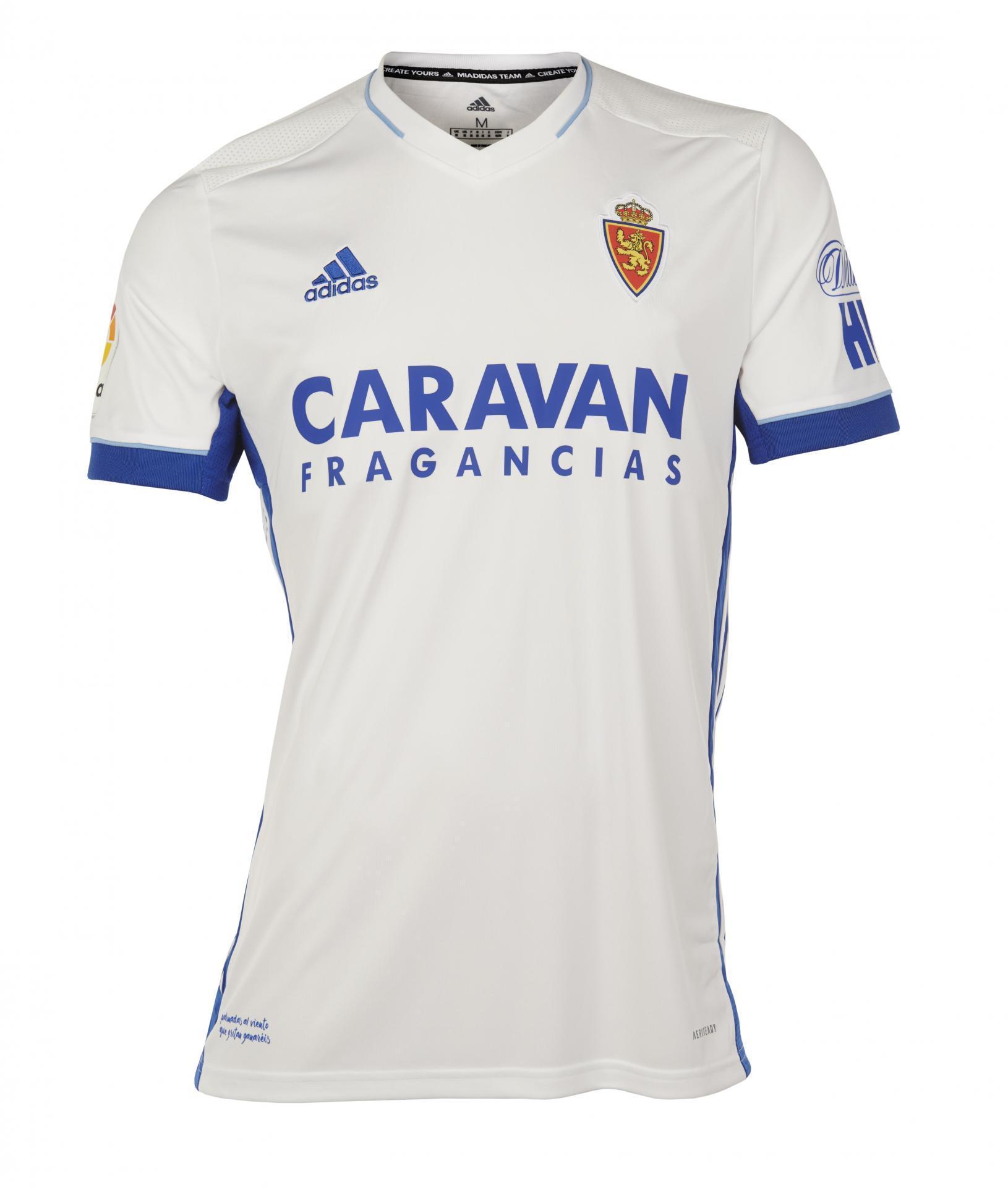 Camiseta (Copa del Rey) primera equipación 2020-2021