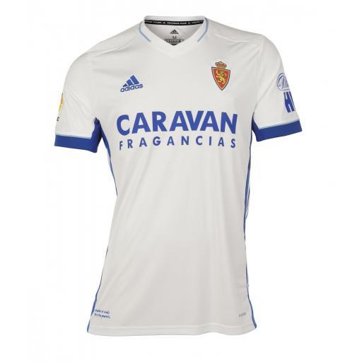 Camiseta (Copa del Rey) primera equipación 2020-2021 [0]