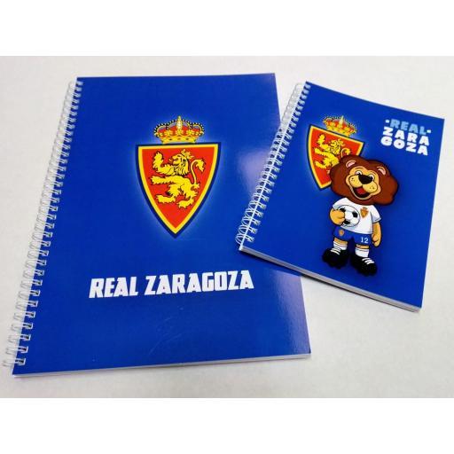 Cuaderno pequeño  [2]