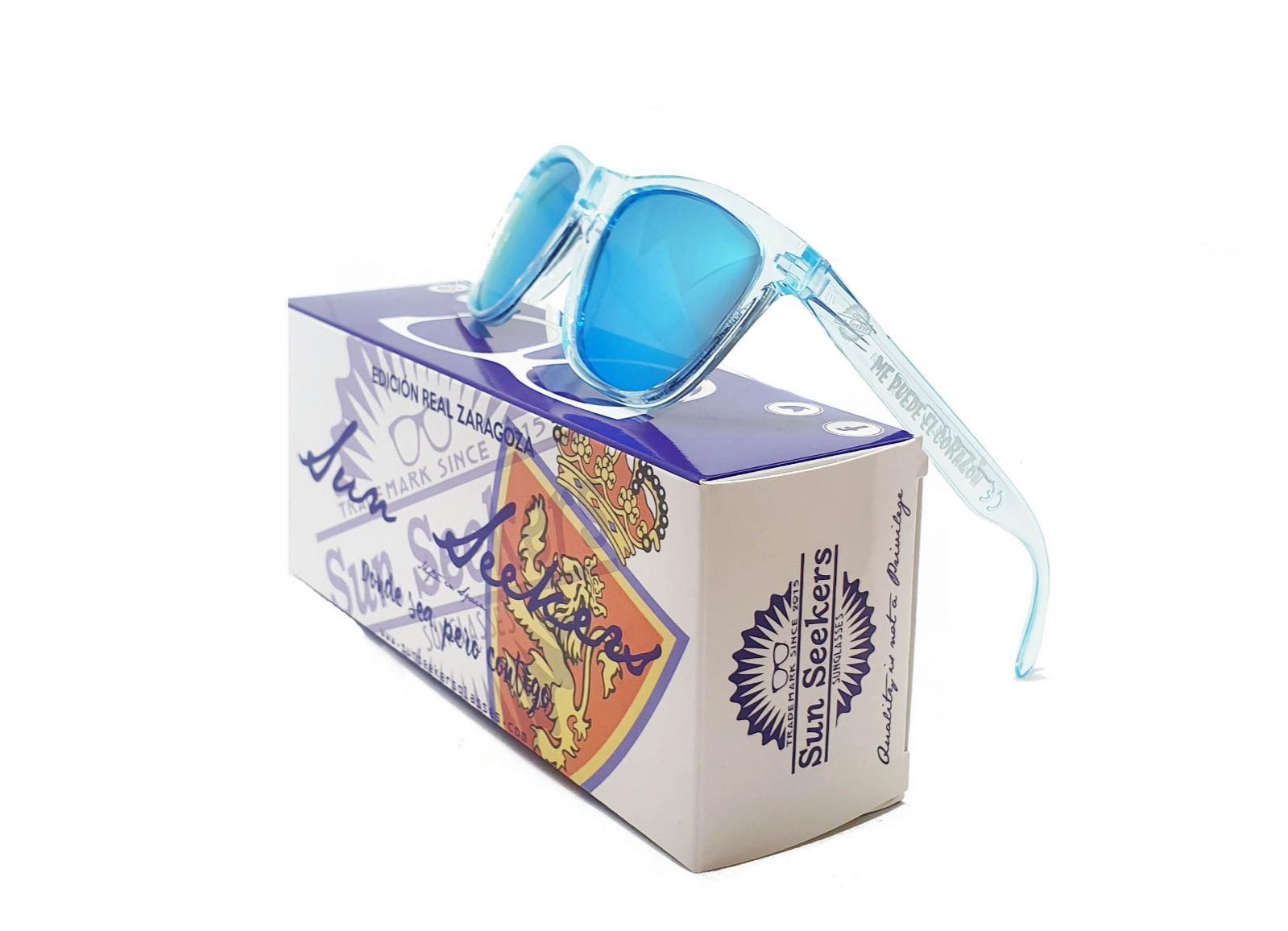 Gafas kids azul 2019-2020