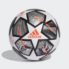 Balón adidas FINALE TRN