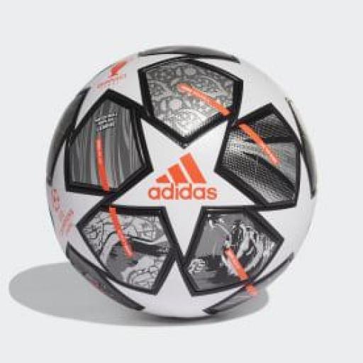Balón adidas FINALE TRN [0]