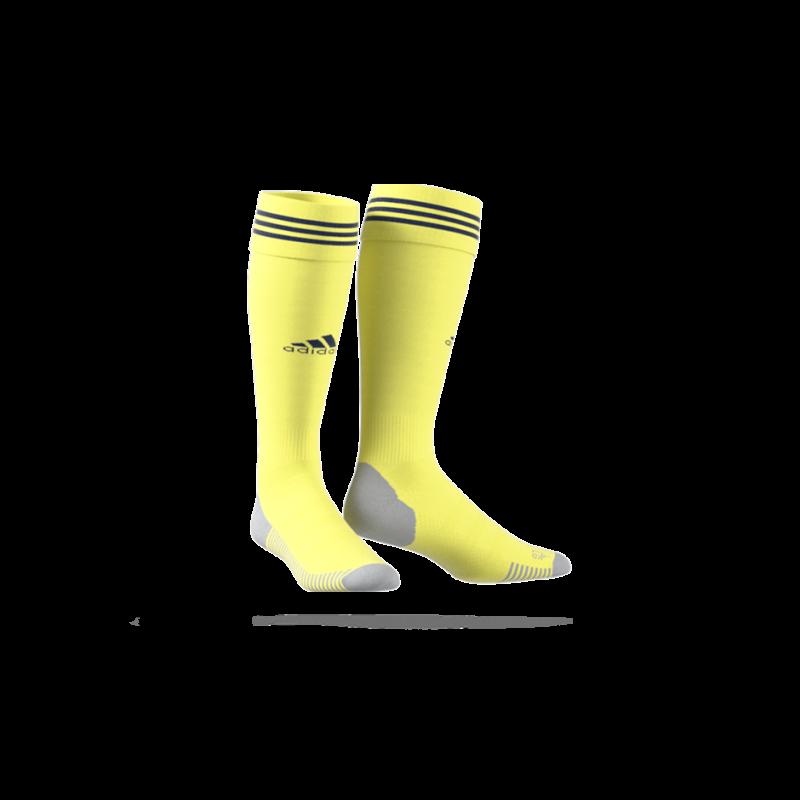 Medias portero amarillas 2020-2021