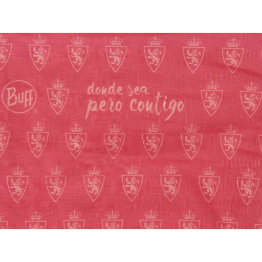 Braga cuello rosa BUFF junior [1]
