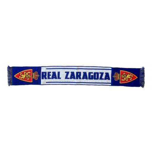 Bufanda Real Zaragoza [0]