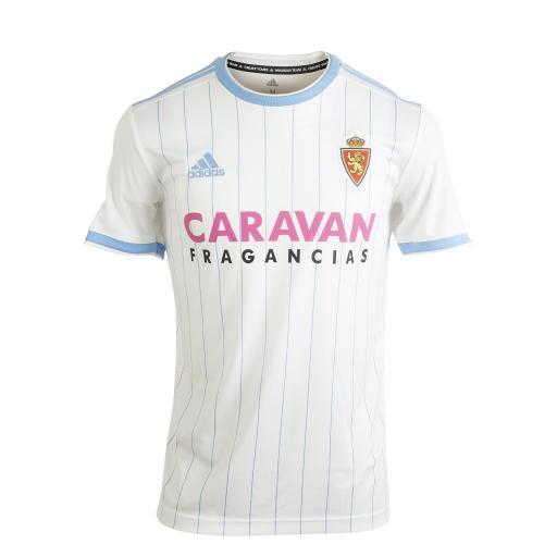 Camiseta primera equipación 2018-2019