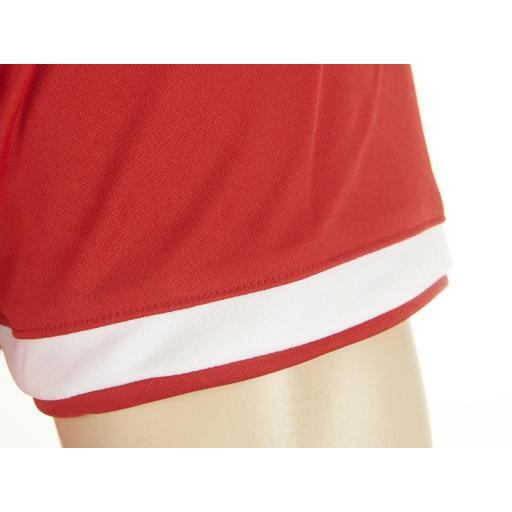 Camiseta infantil segunda equipación 2018-2019 [2]