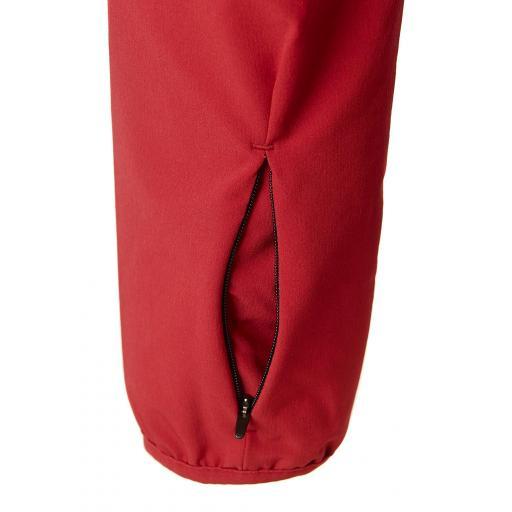 Chaqueta con capucha adidas 2020 [2]